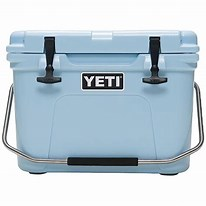 BLUE YETI COOLER DRAWING WILL BE NOVEMBER 16 @ HIGH SCHOOL BASKETBALL GAME! CHANCES ARE $5 EACH OR 3/$10 SEE AN ATHLETE TO BUY A CHANCE!